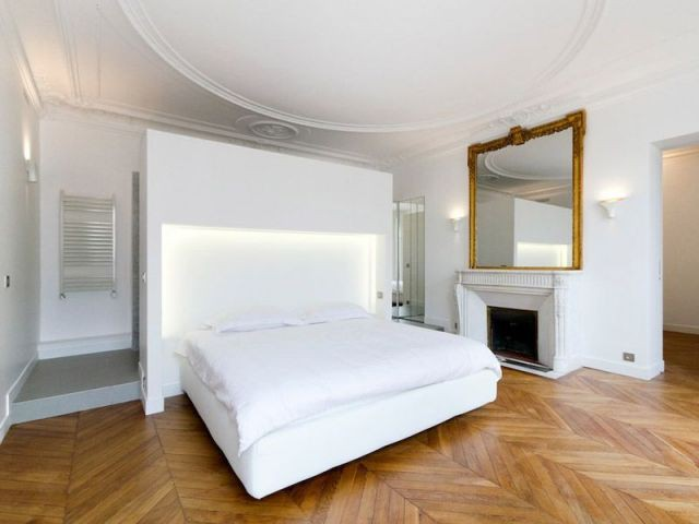 10 suites parentales grand confort for Suite parentale de luxe