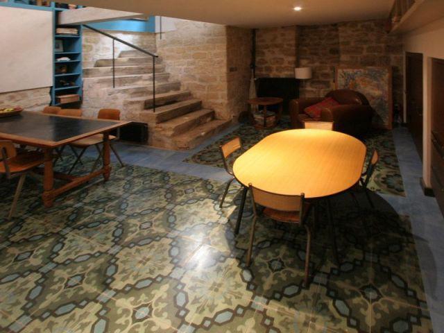 Une rénovation pleine de bonnes surprises - Camille Hermand Architectures