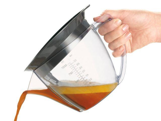 Des ustensiles astucieux pour cuisiner malin - Degraisser en cuisine ...