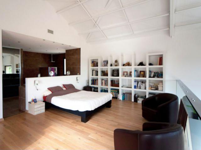 Dix suites parentales grand confort - Maisonapart