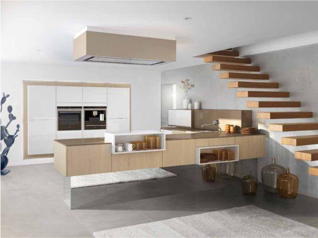 les grandes tendances cuisine de 2014. Black Bedroom Furniture Sets. Home Design Ideas