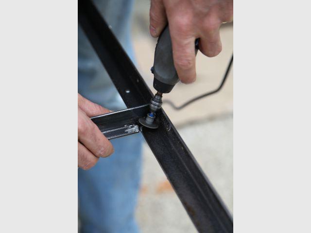 les tapes cl s pour r aliser une verri re d 39 int rieur sur mesure. Black Bedroom Furniture Sets. Home Design Ideas