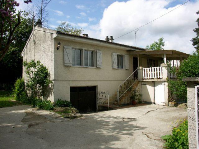 Transformation radicale d 39 une maison des ann es 60 - Renover une maison des annees 70 ...