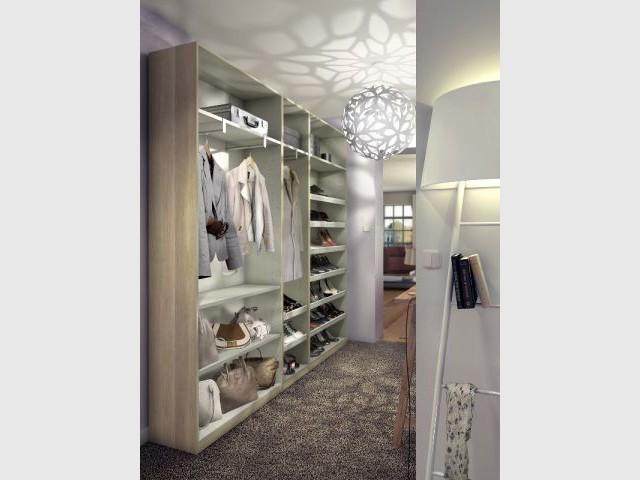 10 dressings pour 10 typologies d 39 int rieurs. Black Bedroom Furniture Sets. Home Design Ideas