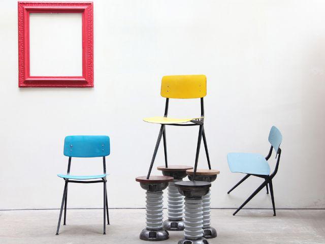 Hommage aux stars hollandaises du design - Atelier 154 ...