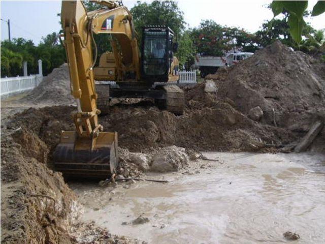 Construire une villa de r ve sur un terrain difficile for Construire sur une terre agricole