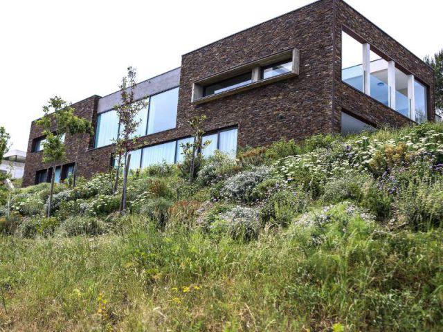 Victoires du paysage 2014 10 jardins de particuliers retenus for Jardin naturel