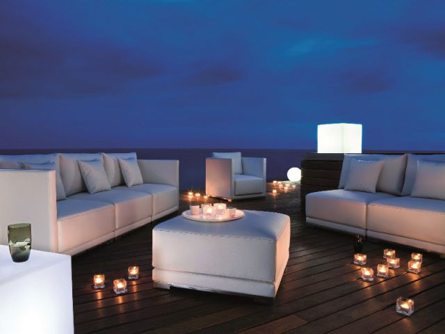 Soirée Lounge