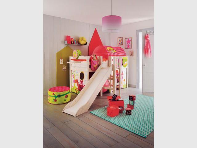 Bien Aménager Une Chambre D'Enfant De 3 À 6 Ans