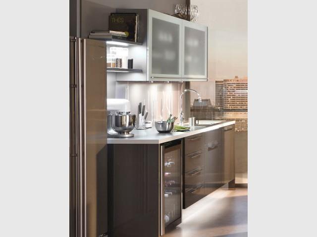 Relooker sa cuisine pour moins de 100 euros maisonapart for Creer sa cuisine conforama