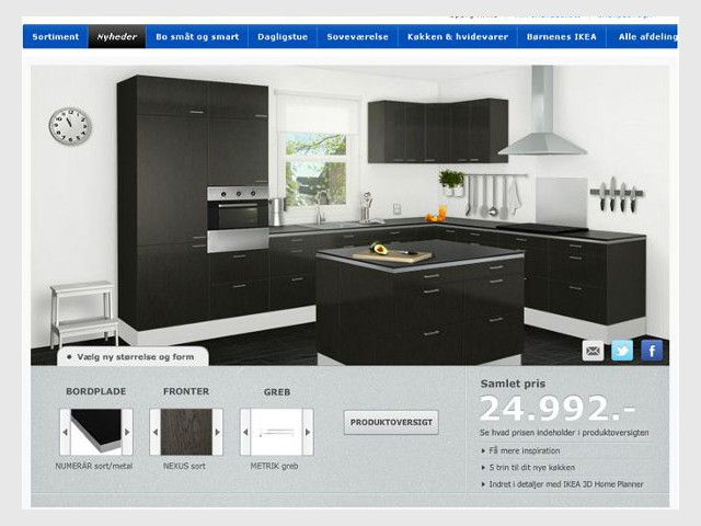 Des outils 3d pour concevoir son projet d 39 habitat for Ikea outil 3d