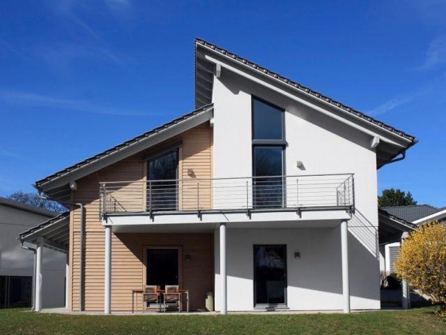 Le bardage bois maisonapart for Bardage de facade maison