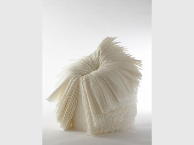 Cabbage Chair - Nendo