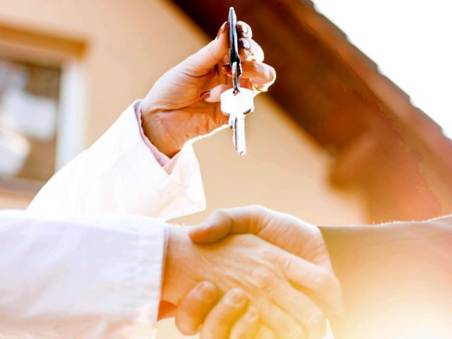 Acheter ou louer un bien immobilier
