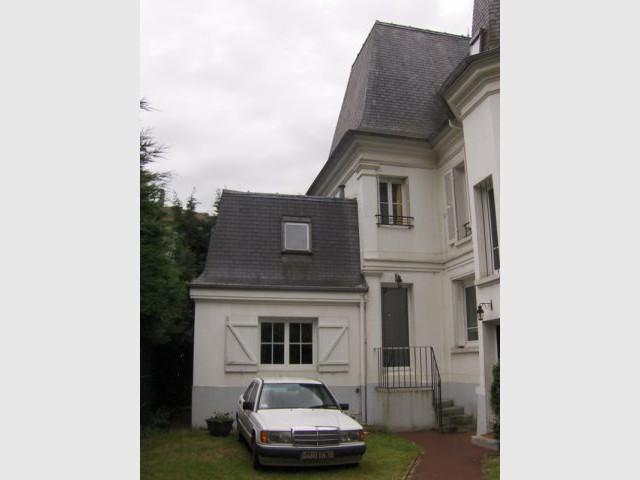 Fiche technique de la rénovation - Une demeure du 19ème siècle retrouve sa fraicheur et son authenticité