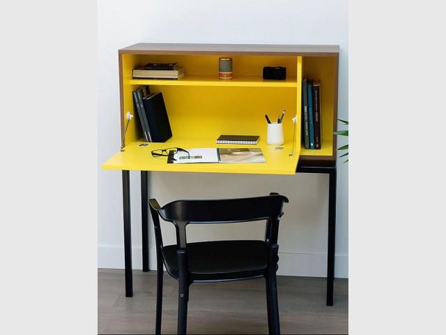 Préférence Aménager un bureau : place aux secrétaires nouvelle génération HA19