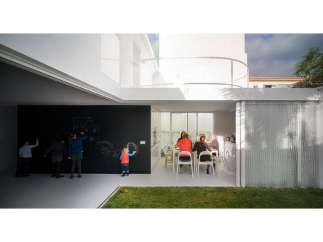 Activités de plein air - Villa Malaga - OAM Arquitectos
