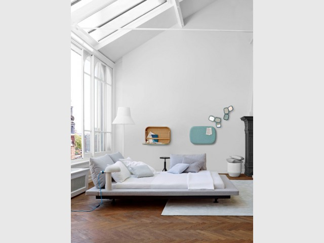 lit au sol sommier directement au sol lit au sol pour bebe lits mixtes lit au sol suiteu. Black Bedroom Furniture Sets. Home Design Ideas