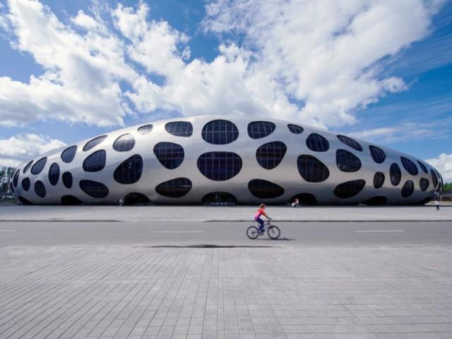 Ofis Architects