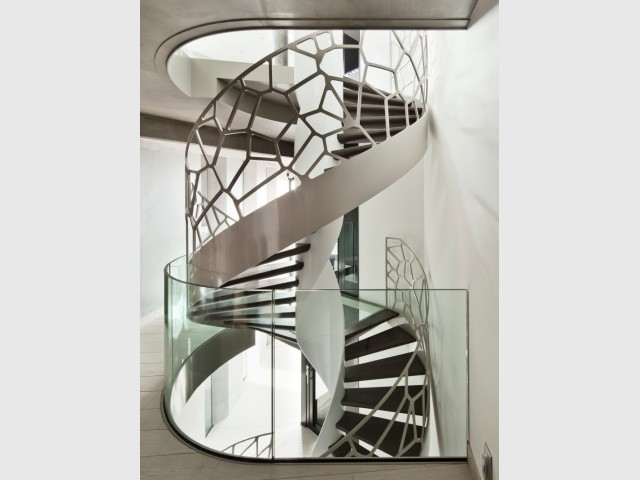 am nager son int rieur 10 escaliers d 39 exception. Black Bedroom Furniture Sets. Home Design Ideas