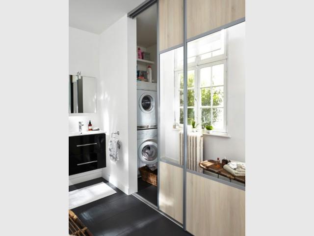 am nager une buanderie 10 id es refaire chez soi. Black Bedroom Furniture Sets. Home Design Ideas