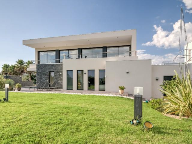 Une Maison D 39 Architecte Con Ue Pour Durer