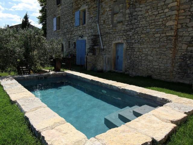 Troph es de la piscine 2015 zoom sur les plus belles for Prix piscine diffazur
