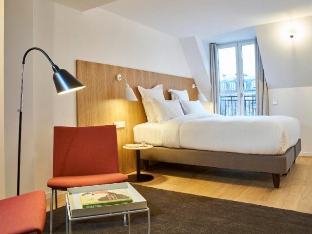 Le 9hotel R Publique 10 Id Es Copier Pour Une D Co Cosy
