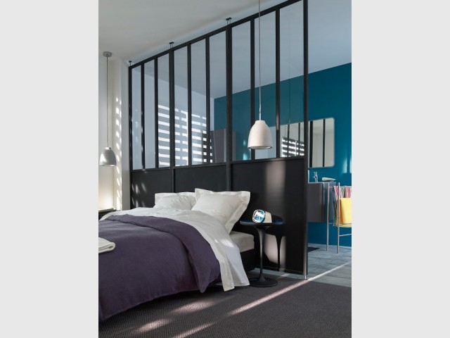 castorama tete de lit envie duune tte de lit facile utilisez un panneau de bois ajoutez with. Black Bedroom Furniture Sets. Home Design Ideas