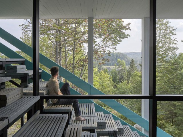 Maison Lac Jasper - Montreal
