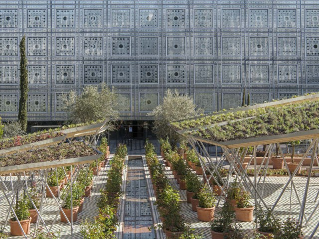 Un jardin oriental de m2 maisonapart for Jardin oriental