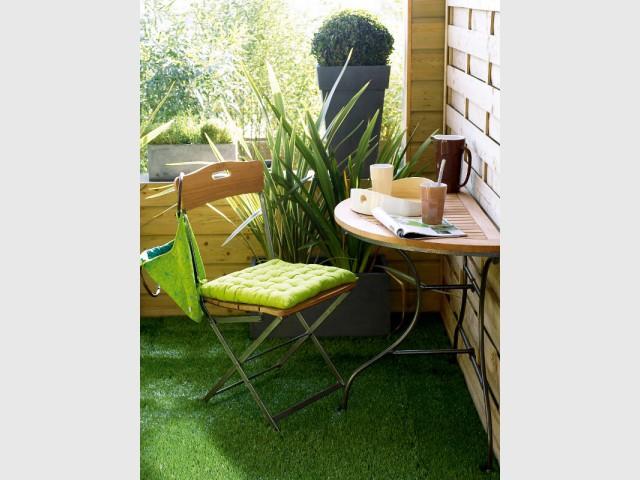 Mobilier Pour Petit Balcon. Mobilier De Jardin Pour Petit Balcon ...