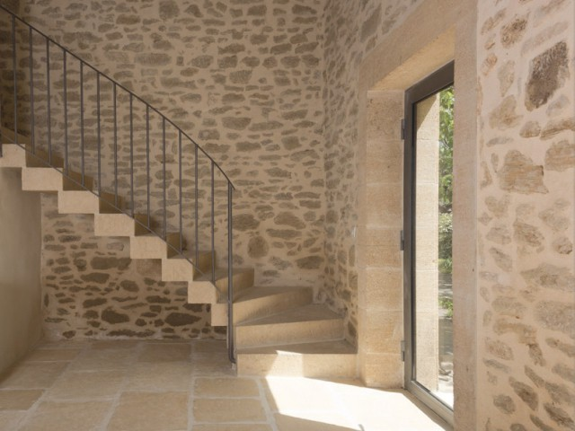 10 escaliers d 39 exception pour dynamiser un int rieur. Black Bedroom Furniture Sets. Home Design Ideas
