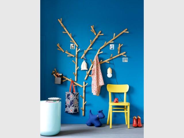 am nager son entr e 10 photos pour s 39 inspirer. Black Bedroom Furniture Sets. Home Design Ideas