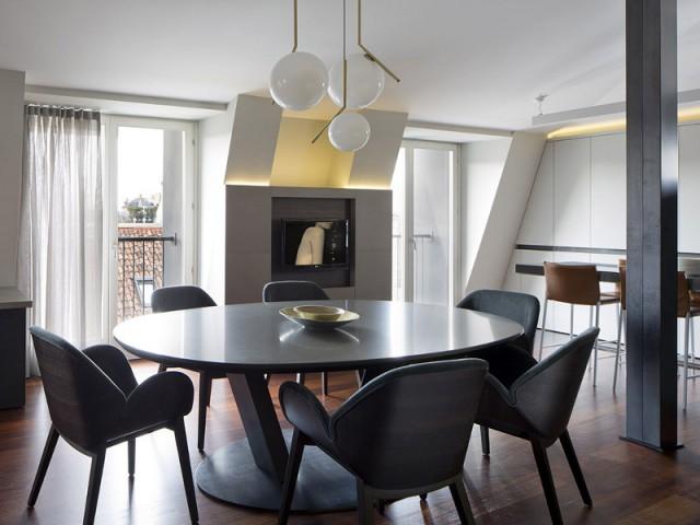 Un espace de vie aménagé en lieu et place de la terrasse