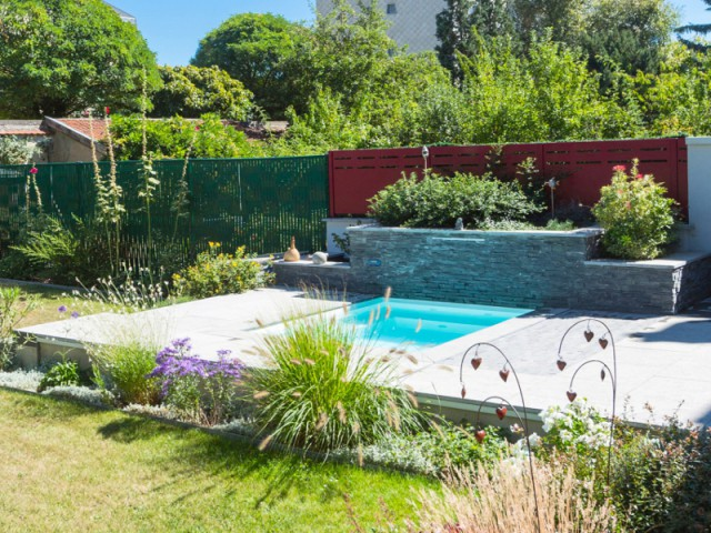 Guenan piscine - Piscine moulin blanc brest ...