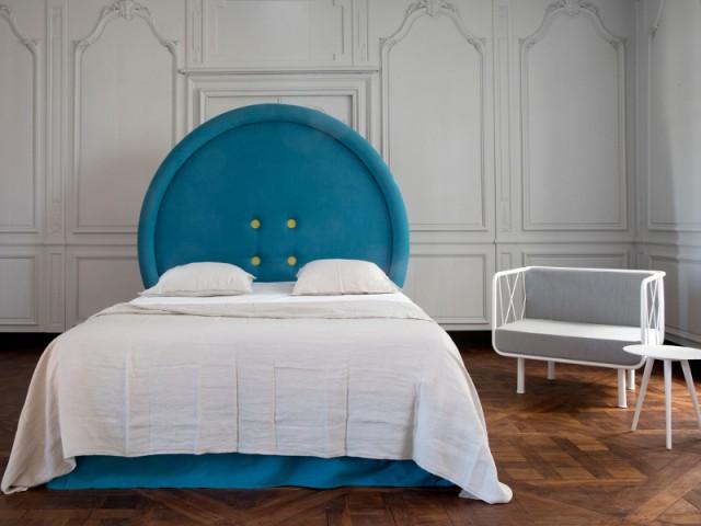 Un lit plein de fantaisie - Et si vous optiez pour un lit pas comme les autres