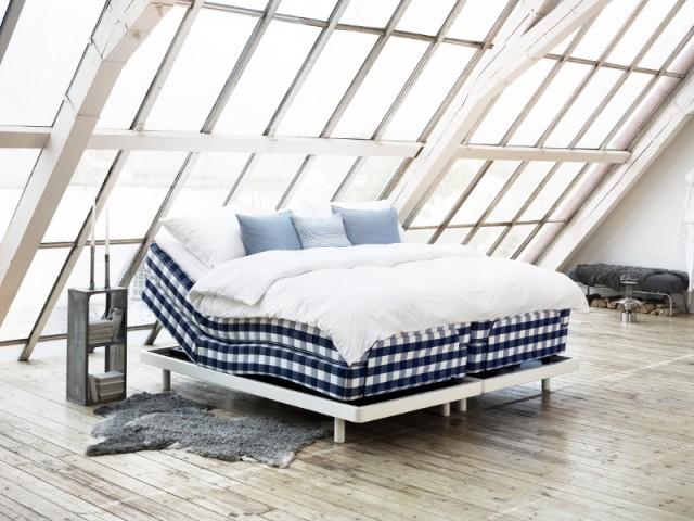 Un lit électrique pour une relaxation maximale - Et si vous optiez pour un lit pas comme les autres
