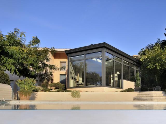 veranda ouverte sur la maison veranda ouverte sur la maison ventana blog v randa ouverte sur. Black Bedroom Furniture Sets. Home Design Ideas