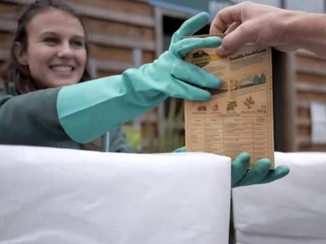 Semaine de sensibilisation sur les pesticides