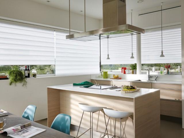voilage pour cuisine moderne free acheter byetee moderne blanc brod voile rideaux chambre. Black Bedroom Furniture Sets. Home Design Ideas