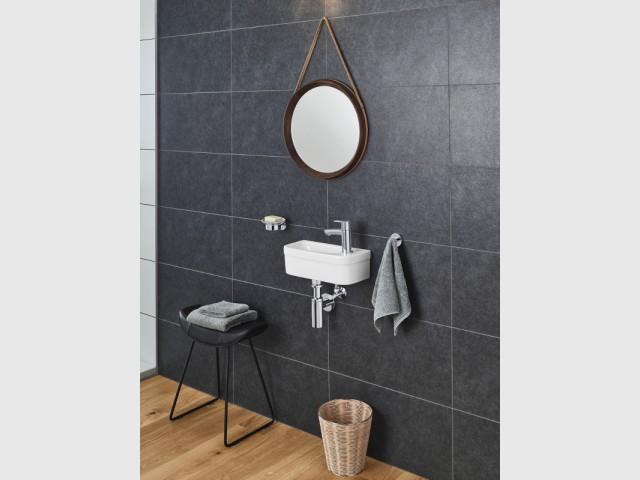 Miroir rond 10 mod les pour ma salle de bains for Petits miroirs ronds