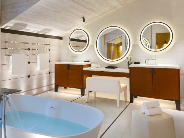 Miroir rond 10 mod les pour ma salle de bains for Trio miroir partylite