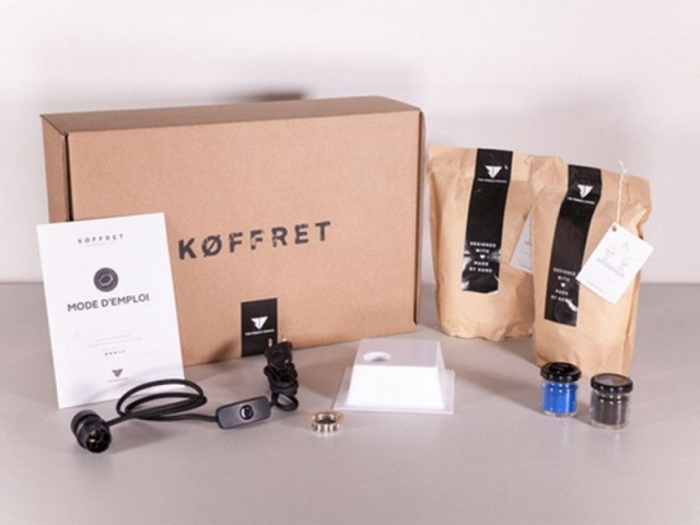 projet Køffret