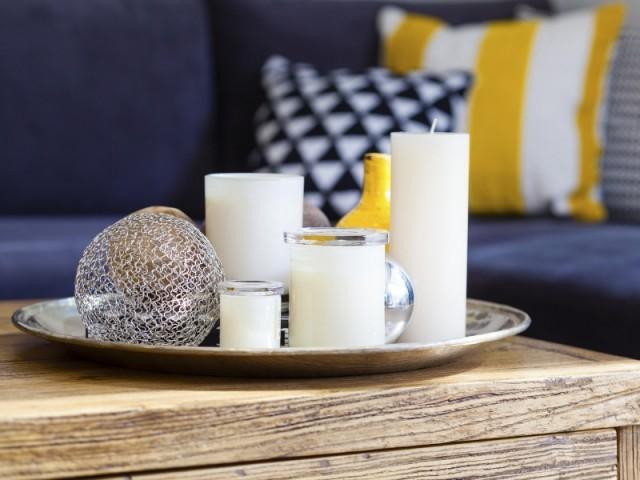 Les bougies sont plébiscitées par les Français pour parfumer leurs intérieurs