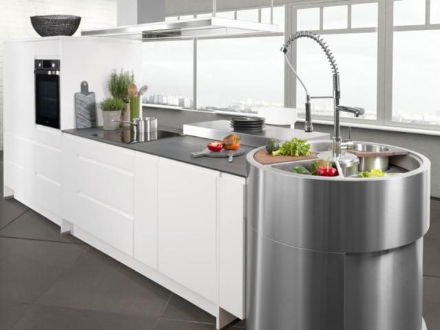 lot de cuisine arrondi 10 mod les pour s 39 inspirer. Black Bedroom Furniture Sets. Home Design Ideas