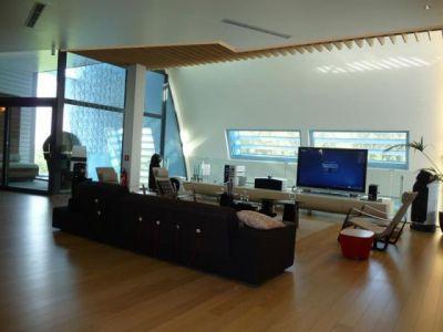Salon Au Design Futuriste 10 D Cors Modernes
