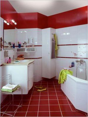 salle de bain contemporaine tous les produits et articles de d coration sur elle maison. Black Bedroom Furniture Sets. Home Design Ideas