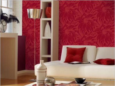 papier peint a peindre lisse mulhouse travaux de. Black Bedroom Furniture Sets. Home Design Ideas