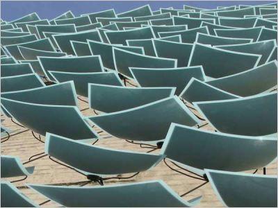 Grow de Smit lierre solaire